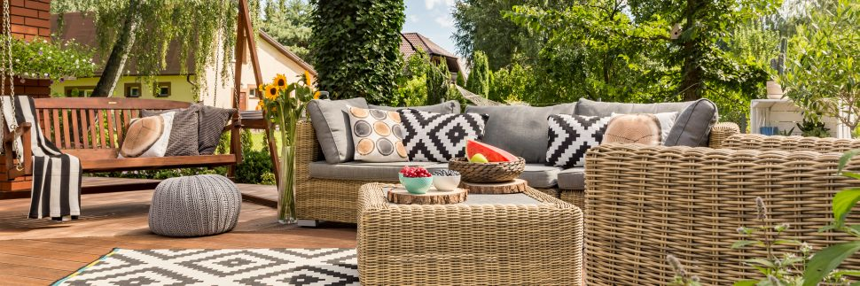 Top The Outdoor Decor Trend Now @house2homegoods.net