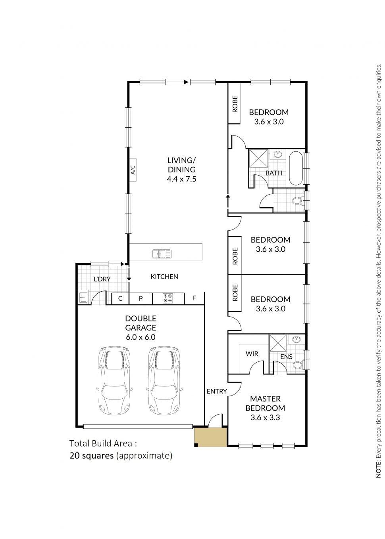 38864117 1629068867 32402 15 Fisher Ct Werribee Floor Plan