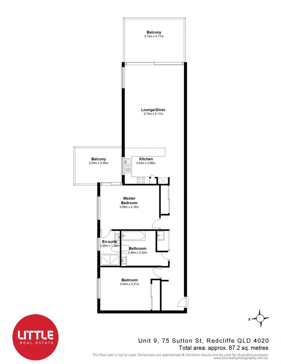 41218354 1630643393 21676 Floorplan Unit975 Sutton St Redcliffe Qld4020Page 0001